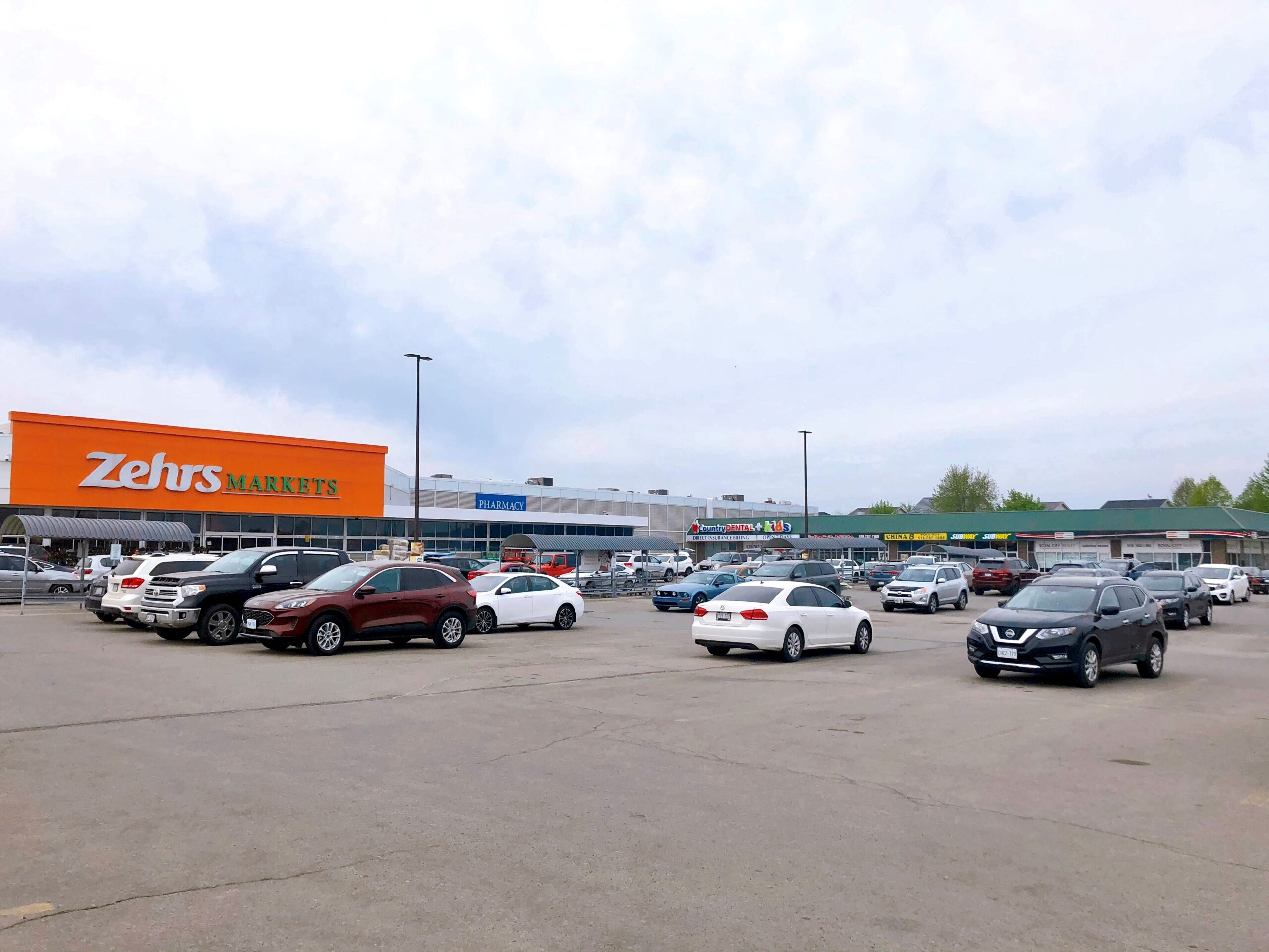840 Tower Street S (Unit 104B), Fergus | Retail Space Available for Lease