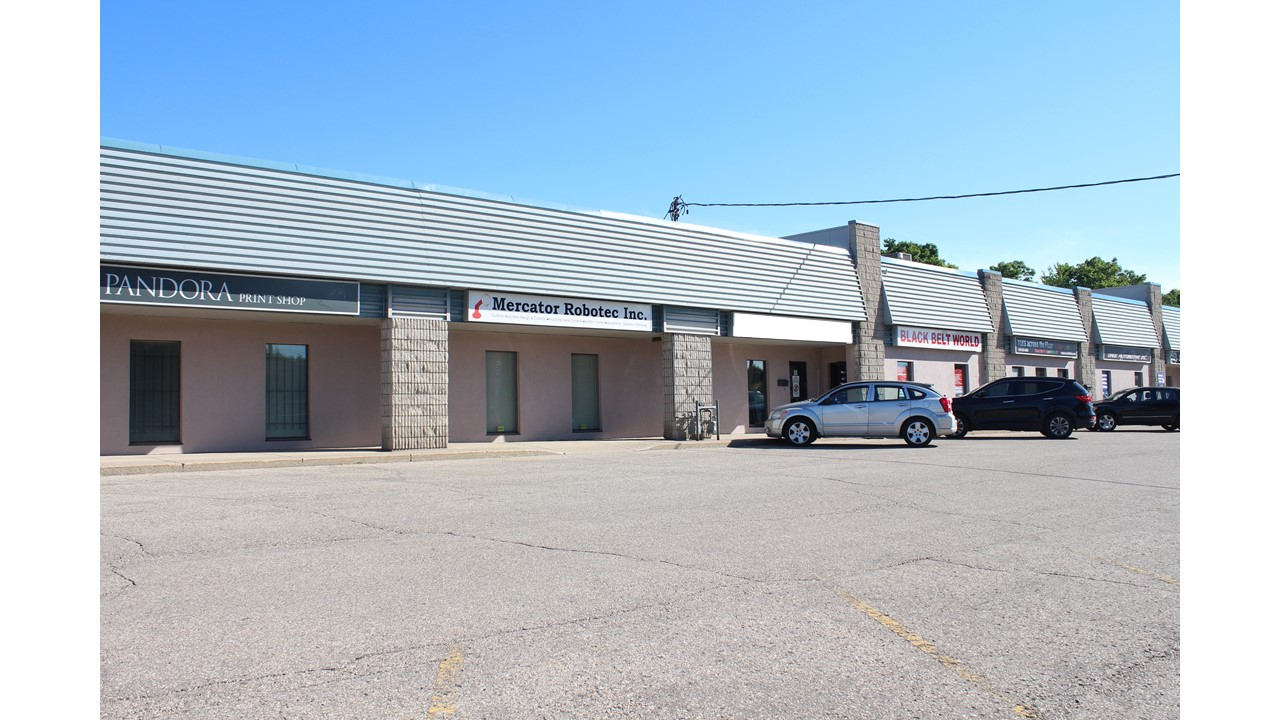 330 Gage Ave, Unit 10, Kitchener | Industrial Space for Lease