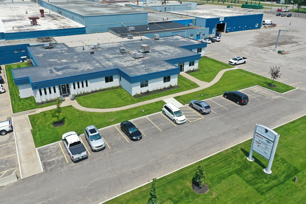 1574 Eagle Street, Office Units, Cambridge | Office Space for Lease