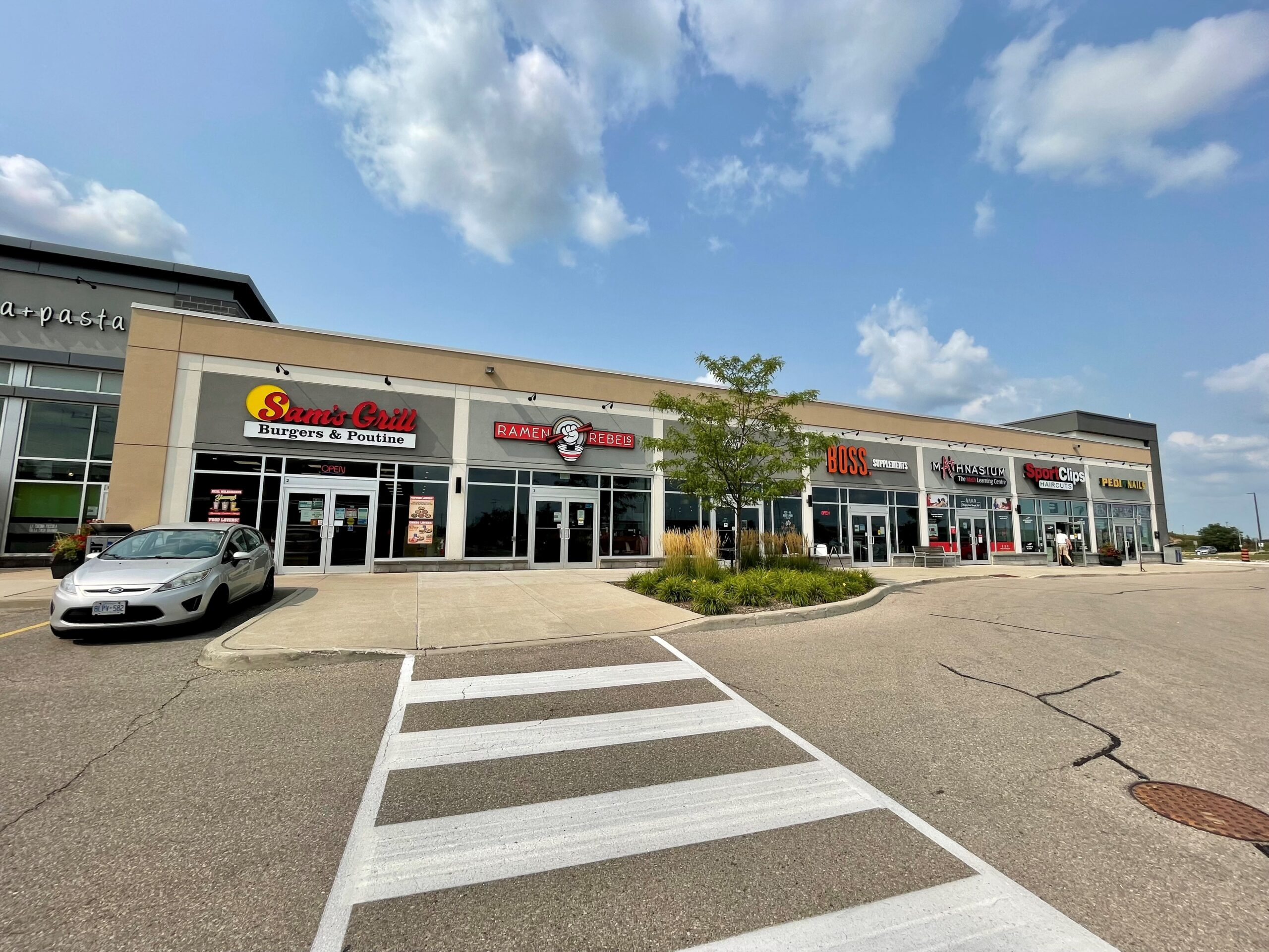 655 Parkside Drive (Unit #F3), Waterloo   Business for Sale
