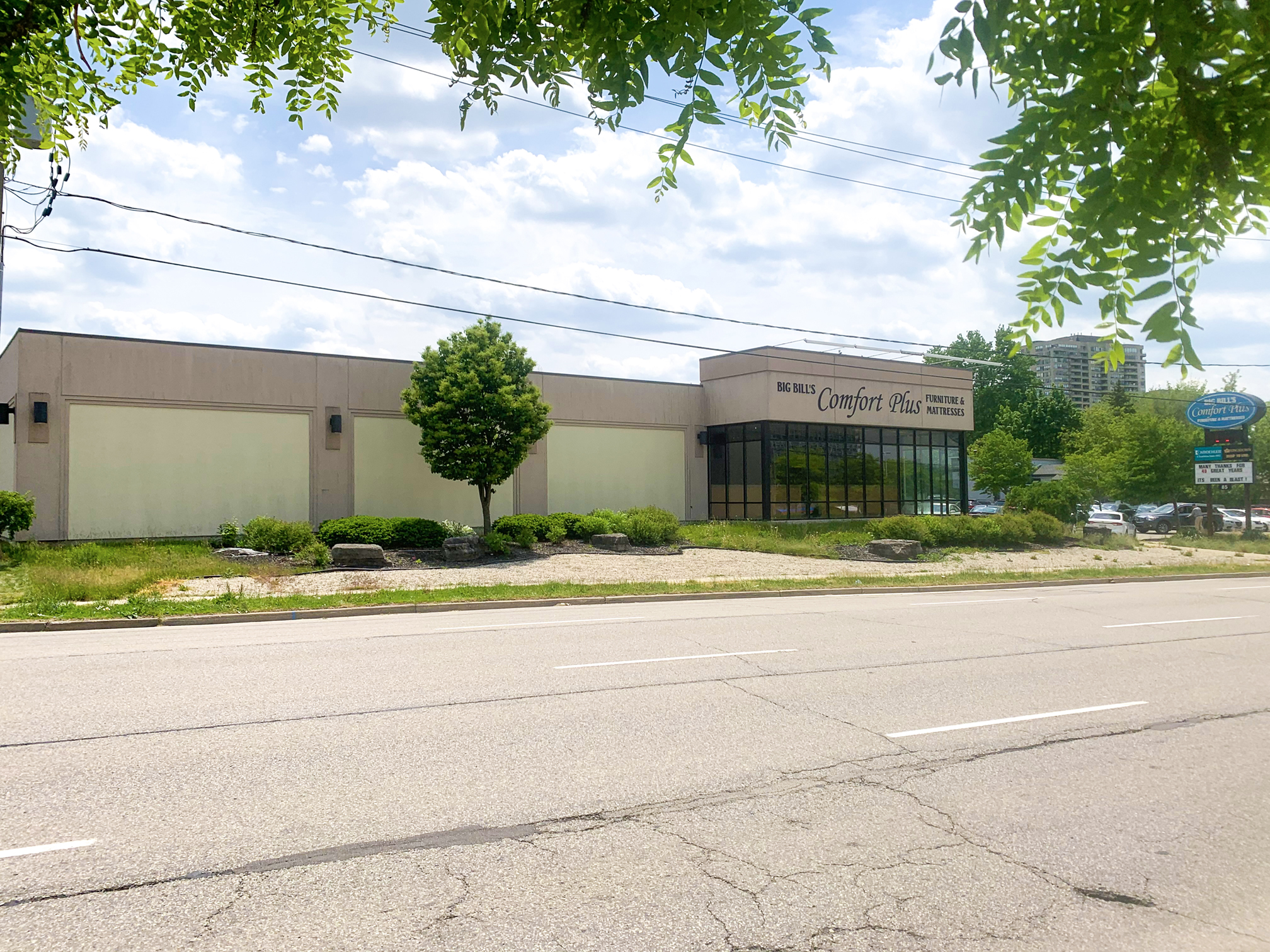 85 Bridgeport Road E, Waterloo | Retail/Warehouse space for Lease