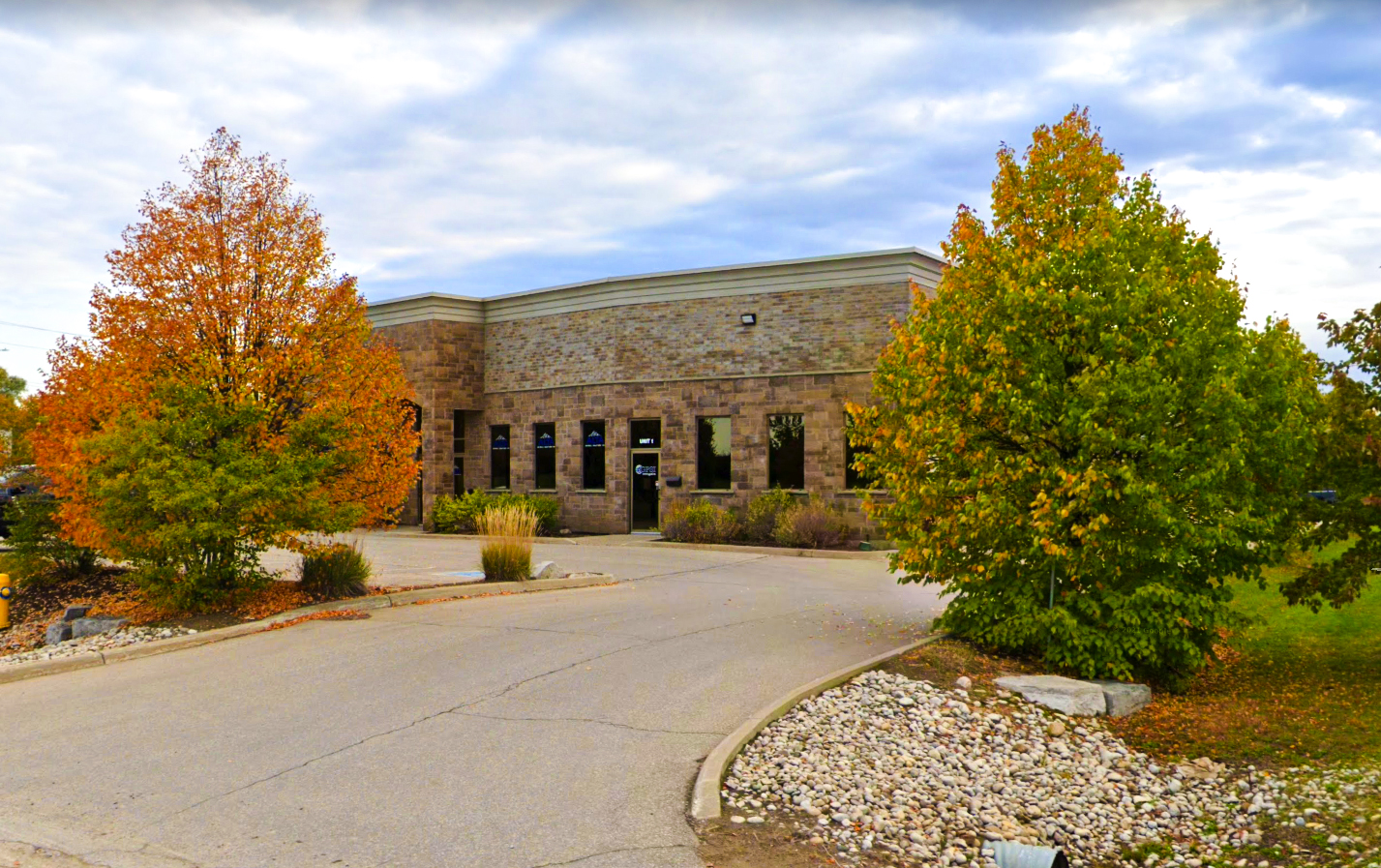 250 Thompson Drive, Cambridge, Unit 1 | Office/Industrial space for Lease